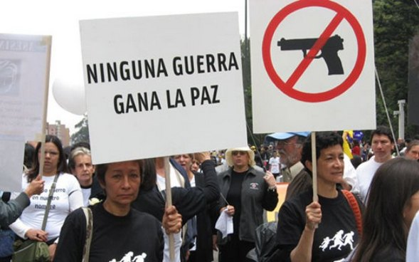 investigacion social en colombia:
