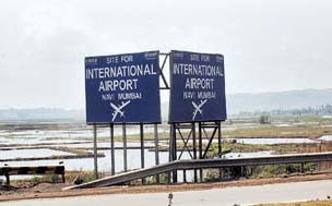 Navi Mumbai Airport to Allow you to Crop the Tivare