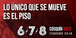 CONFIRMADO → Empezó la cuenta regresiva para #CR16