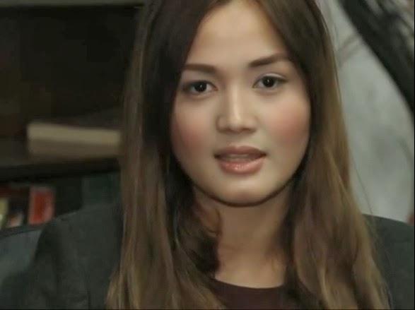 Deniece Cornejo breaks silence on TV Patrol