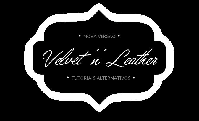 Velvet 'n' Leather