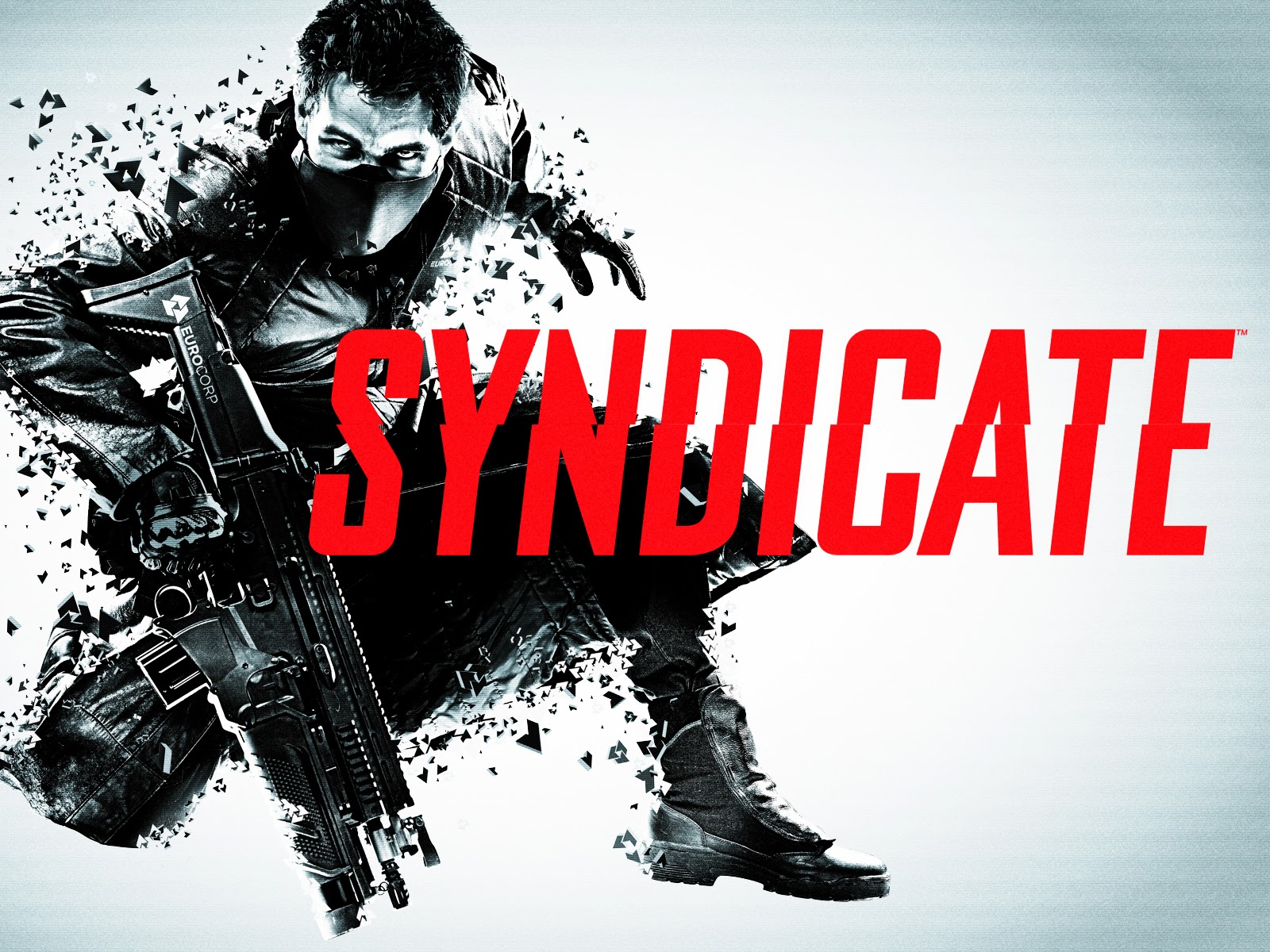 Game Syndicate 2012