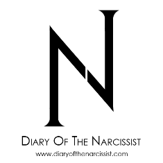  Diary Of The Narcissist