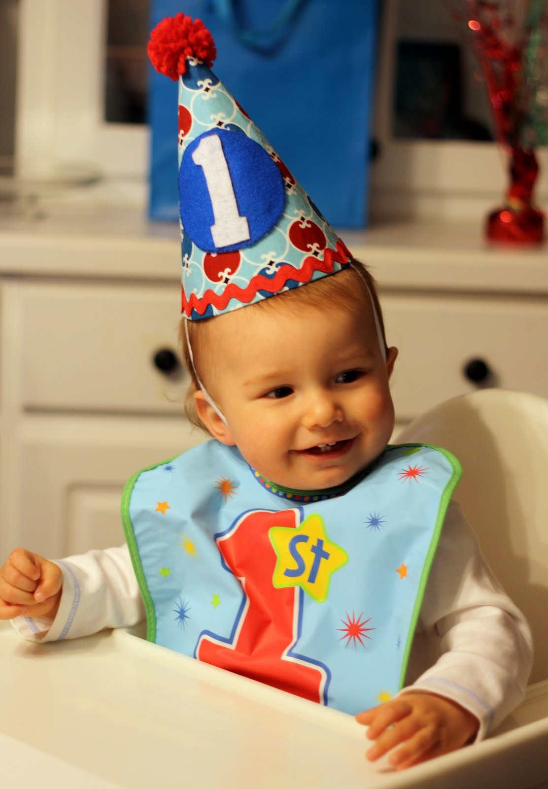 DIY Birthday Hat Tutorial