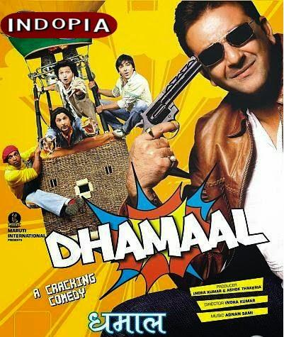 Dhamaal Dhamaal (2007) ...
