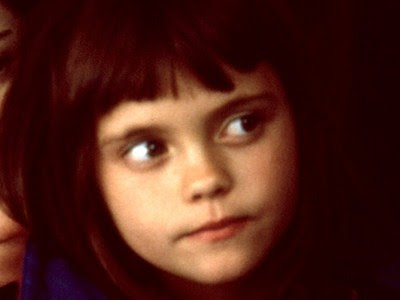 christina ricci child actors then and now Child actors then and now
