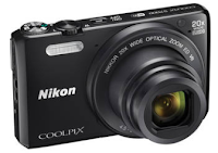 Buy Nikon Coolpix S7000 16 MP Point at Rs.7556 :buytoearn
