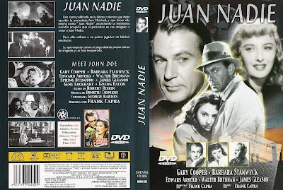 Juan Nadie | 1941 | Meet John Doe