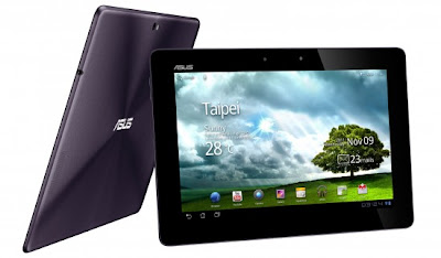ASUS Transformer Prime Specifications