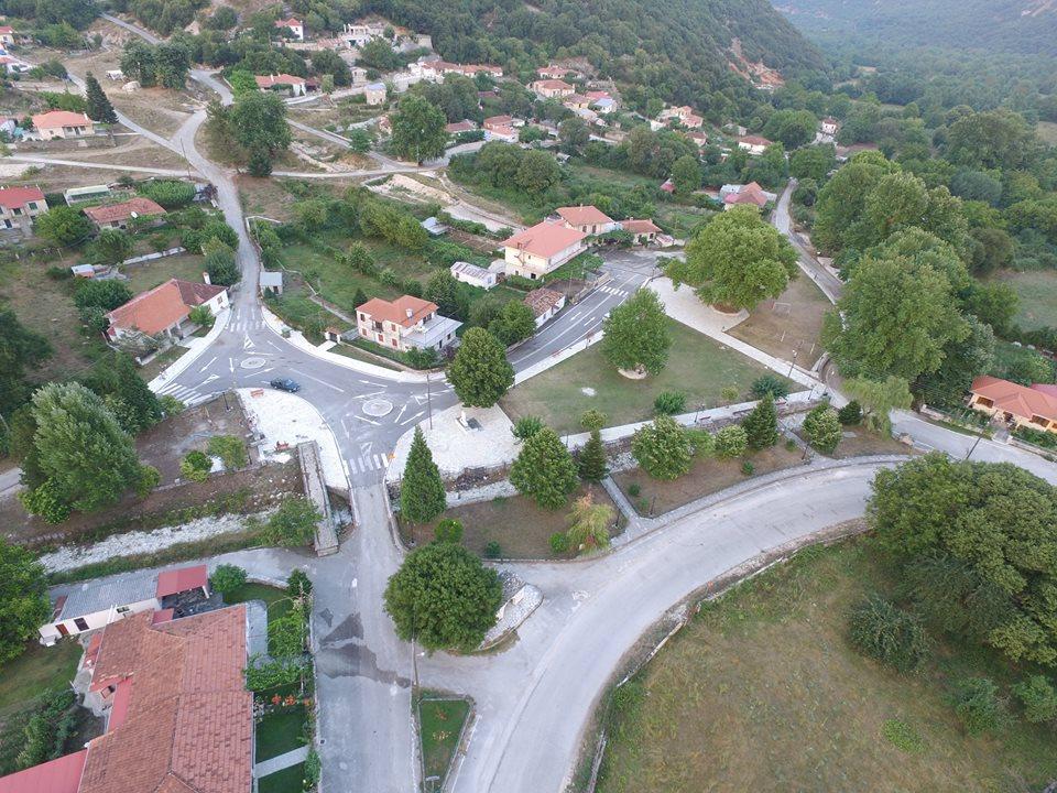 ΚΑΛΕΝΤΖΙ ...το χωριό μου