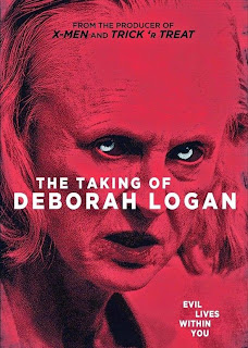 Download The Taking of Deborah Logan HDRip AVI + RMVB Legendado Baixar Filme