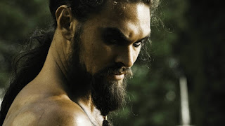 Khal Drogo Game of Thrones HD Wallpaper