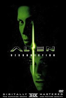 Alien: A Ressurrei��o Dublado