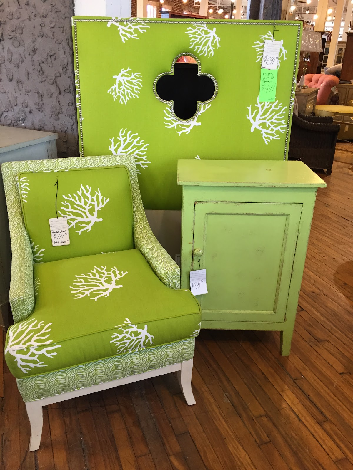 Shop Tour Green Front Furniture In Farmville Part 3