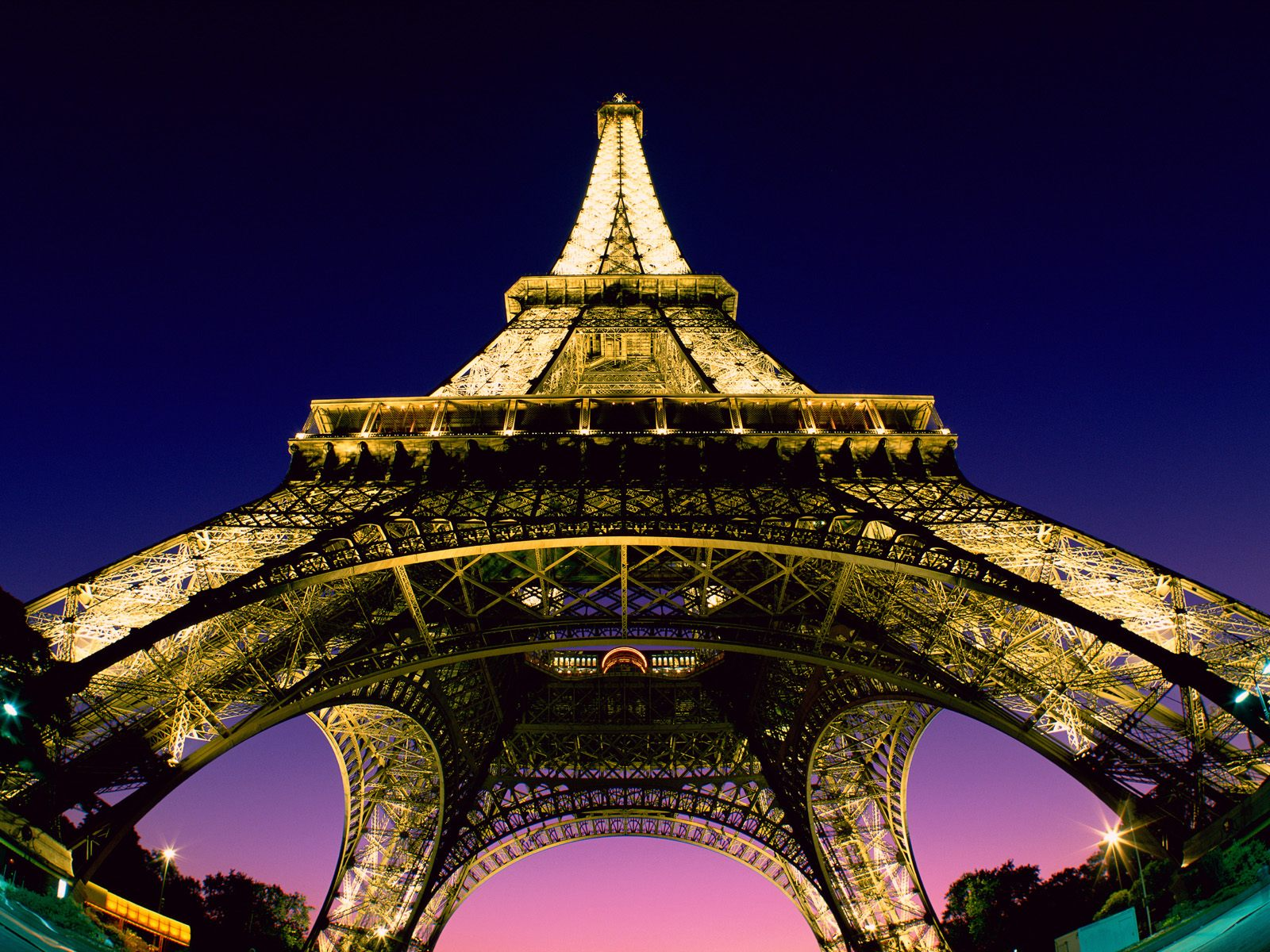 the eiffel tower in paris france. Black Bedroom Furniture Sets. Home Design Ideas