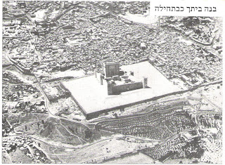 Another Temple Mount Photoshop