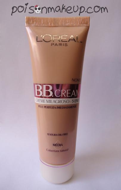 BB Cream L'Oréal