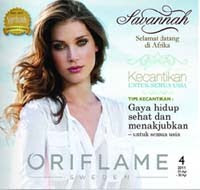 Download Katalog Oriflame