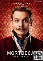 Mortdecai (2015) WEB-DL 720p Subtitulada
