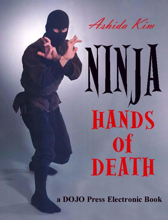 Ninja Hands of Death Ashida Kim