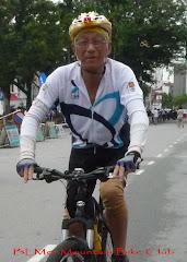 Kalut Chuah - Jamis Durango 3 '10