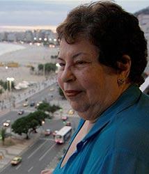 Rio Sonata : Nana Caymmi