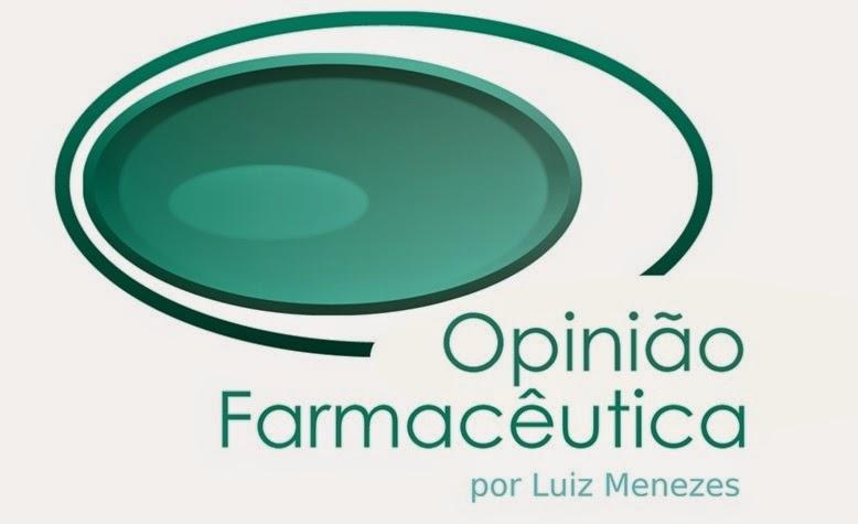 Opinião Farmacêutica