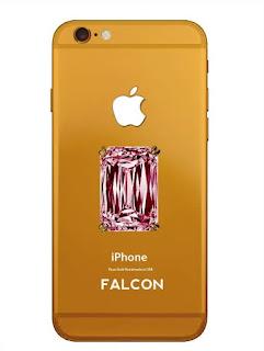 iPhone-6rose