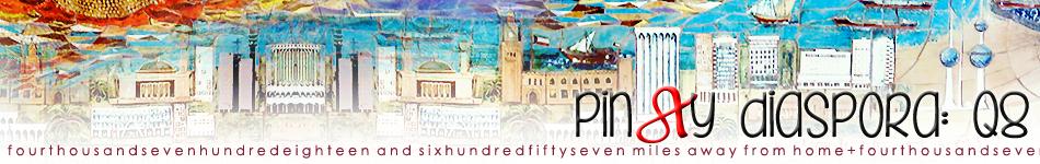 Pinay Diaspora
