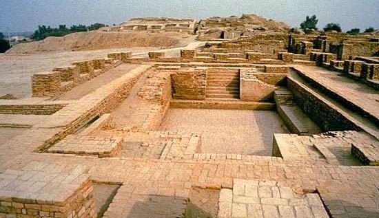 A história do banheiro - Harappa
