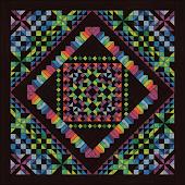 Calypso Kaleidoscope