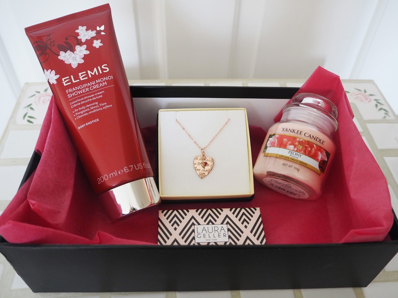 Giveaway! | Celebrating 6 Months | Katie Kirk Loves