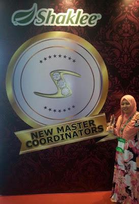 master coordinator