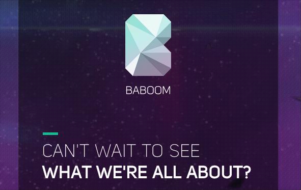 El servicio de música gratuita Baboom
