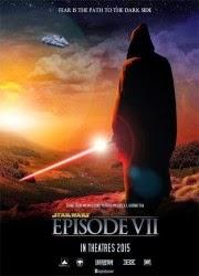 Star Wars 7: El despertar de la fuerza