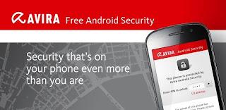 شرح وتحميل تطبيق افيرا سكيورتى للاندرويد لتتبع مكان جهازك ومنع سرقته مجانى Avira Free Android Security.apk1.2