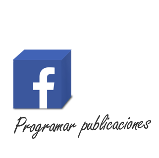 Programar estados en Facebook