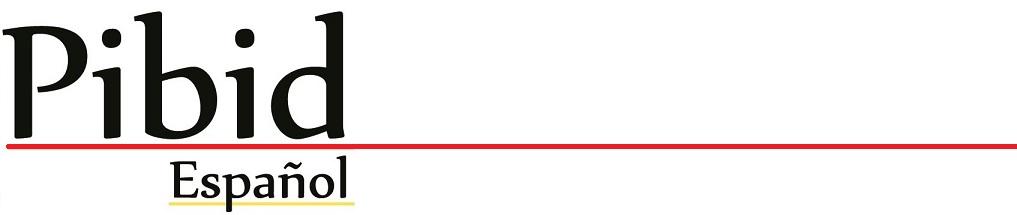 PIBID de Espanhol - UFSC