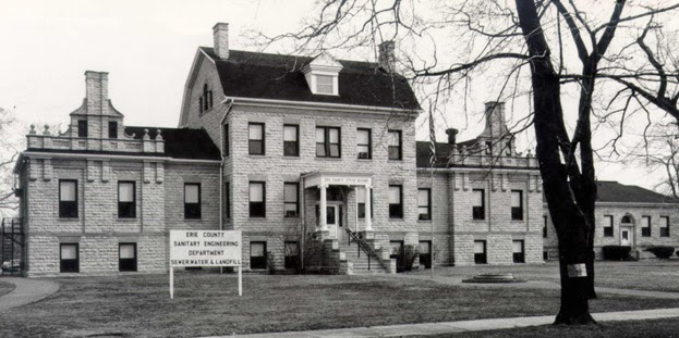 Sandusky History: The Erie County Children\'s Home
