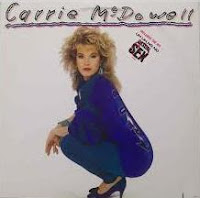Carrie McDowell - Carrie McDowell (1987)