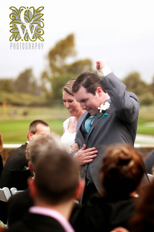 wedding old ranch country club seal beach