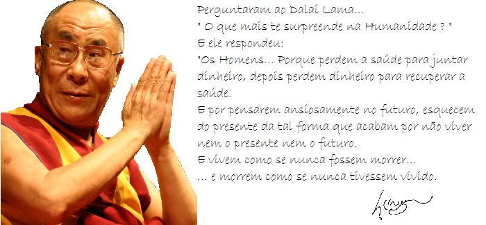 Frases Do Monge Dalai Lama Forumcpucom