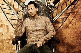 Romeo Santos - All Aboard