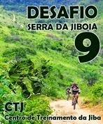 Desafio da Serra da Jiboia 9