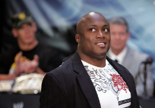 Bobby Lashley Hd Free Wallpapers