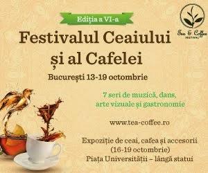 Tea & Coffee Fest