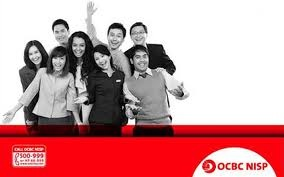 Bank OCBC NISP - Recruitment All Majors