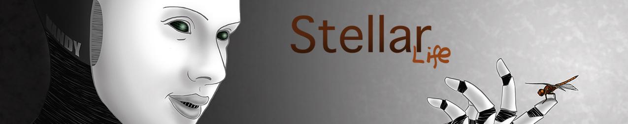 STELLAR LIFE COMIC