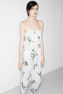 Zara trf verano 2013 lookbook mayo