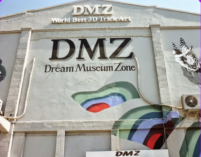 Dream Museum Zone 3d Trick Art Museum In Bali Bali Free Information